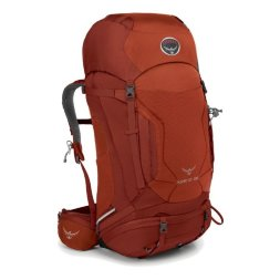 Рюкзак Osprey Kestrel 68 Dragon Red