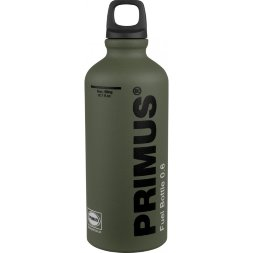 Фляга Primus Fuel Bottle 0.6 л, зеленая