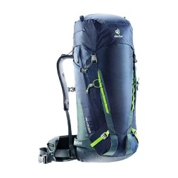 Рюкзак Deuter Guide EL, 42+ л, navy-granite