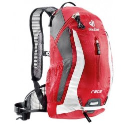 Рюкзак Deuter Race, fire-white