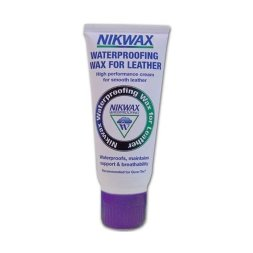 Пропитка Nikwax Waterproofing Wax for Leather 100ml