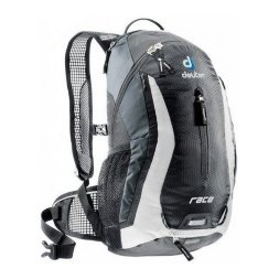 Рюкзак Deuter Race, black-white