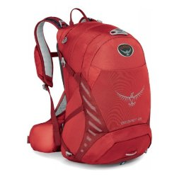 Рюкзак Osprey Escapist 25 Cayenne Red