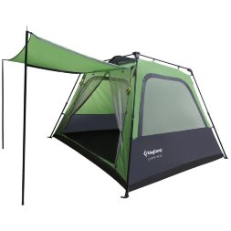 Палатка KingCamp CAMP KING (KT3096) Green