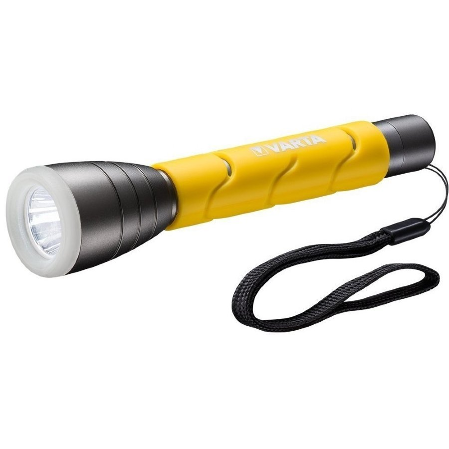 Фонарь Varta Outdoor Sports Flashlight 2AA 47085