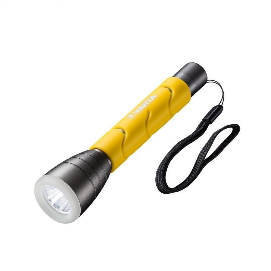 Фонарь Varta Outdoor Sports Flashlight 2AA 1