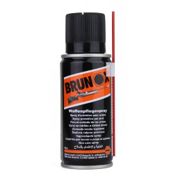 Масло Brunox Gun Care для ухода за оружием, спрей, 100ml
