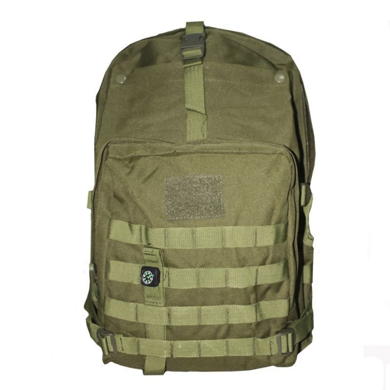 Рюкзак ML-Tactic Compass Backpack 1