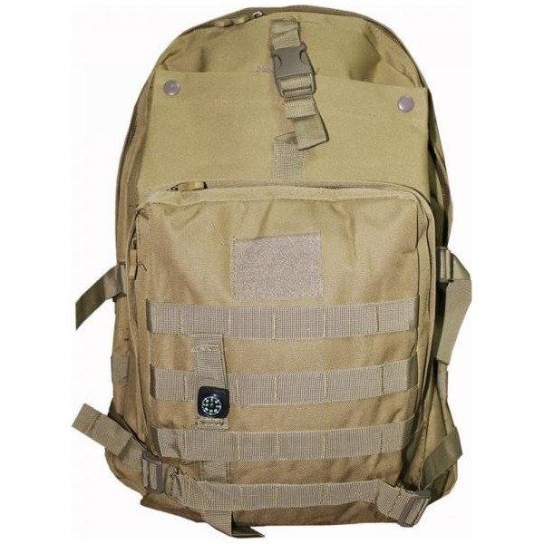 Рюкзак ML-Tactic Compass Backpack 7402