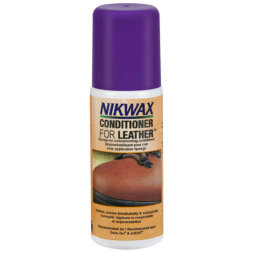 Пропитка для обуви Nikwax Conditioner for leather 125ml