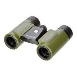 Бинокль Olympus RC II WP 8X21 Olive Green+Pennife and Compass V501013EE010