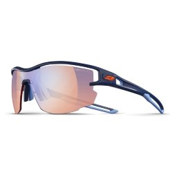 Очки Julbo Aero Zebra Light Blue Fire