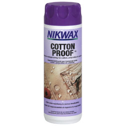 Пропитка для хлопка Nikwax Cotton proof 300ml