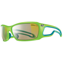 Очки Julbo Pipeline Green/Blue