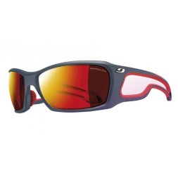 Очки Julbo Pipeline mat Blue/Red