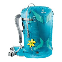 Рюкзак Deuter Freerider SL, 24 л, petrol-mint