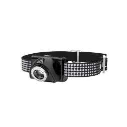 Фонарь Led Lenser SEO 7R Black
