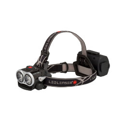 Фонарь Led Lenser XEO19R Black