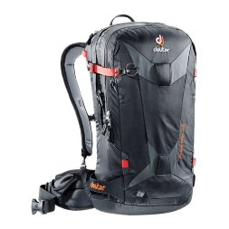 Рюкзак Deuter Freerider, 26 л, black-granite