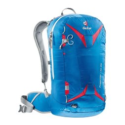 Рюкзак Deuter Freerider Lite, 25 л, ocean-fire