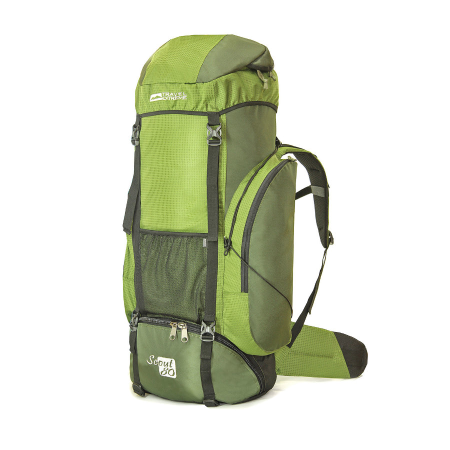 Рюкзак Travel Extreme Scout 80L 45558