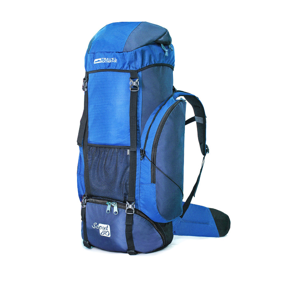 Рюкзак Travel Extreme Scout 80L 45559