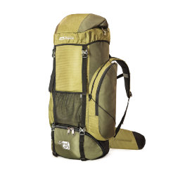 Рюкзак Travel Extreme Scout 80L