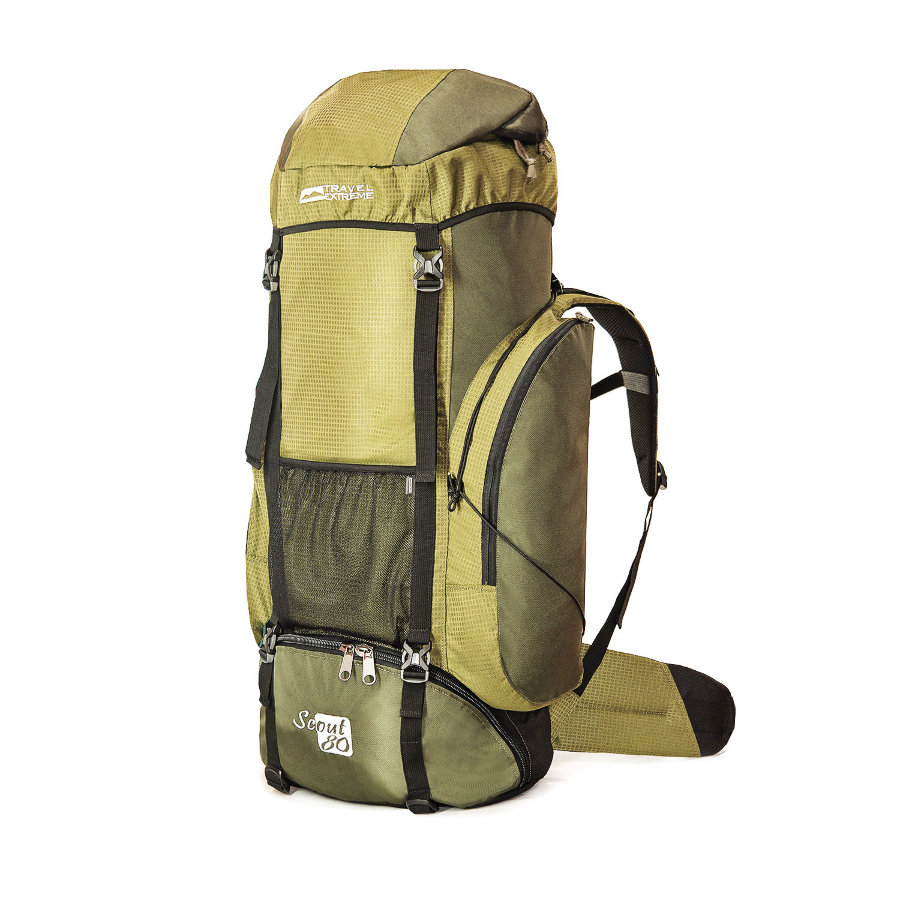 Рюкзак Travel Extreme Scout 80L 1