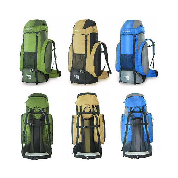 Рюкзак Travel Extreme Scout 80L 45561